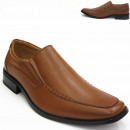 wholesale Shoes: Mens Business  Shoes Slipper per pair 11.49 EUR