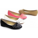 wholesale Shoes: Fashionable girl  children  Ballerinas 8.99 ...