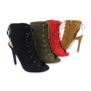 wholesale Shoes: Fashionable women  party high heels shoes