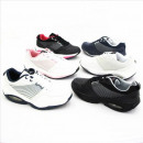 wholesale Shoes: Fashionable ladies  sneakers shoes per pair 13.99 E