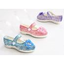 wholesale Shoes: Trendy Kids  Ballerina shoes per pair 5.79 EUR