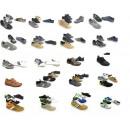 Großhandel Schuhe: Herren Schuhe  Sneaker Freizeit ab 8,50 EUR