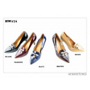 Großhandel Schuhe: Modische Damen  Pumps Schuhe je Paar 11,94 EUR