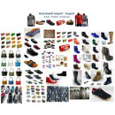 wholesale Shoes: 10000 products,  shoes, clothing, accessories