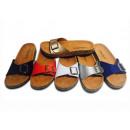 wholesale Shoes: Fashionable ladies  sandals shoes per pair 8.99 EUR