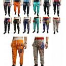 groothandel Sportkleding: Hoge sweatpants branded CABIN