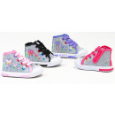 wholesale Shoes: Trendy Kids  Sneakers shoes per pair 5.49 EUR