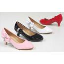 wholesale Shoes: Trendy Children  Pumps shoes per pair 11.99 EUR