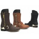 wholesale Fashion & Apparel: Women's winter boots autumn shoe