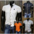wholesale Shoes: High quality  men's shirt the brand Megaman