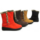 wholesale Shoes: Fashionable  Women's Fall  Winter Boots Boots ...