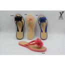 wholesale Shoes: Fashionable ladies  sandal shoes per pair 9.99 EUR