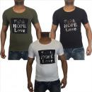mayorista Ropa / Zapatos y Accesorios: de los hombres de  alta calidad camisetas por unida
