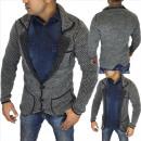 wholesale Pullover & Sweatshirts: High quality  men's sweater per piece 14,64 EUR