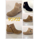 wholesale Shoes: Fashionable ladies  sneakers shoes per pair 18.99 E
