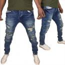 wholesale Fashion & Apparel: High-quality men  jeans per piece 18,30 EUR