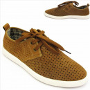 Real leather! Trendy Men's Casual Shoes