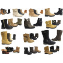 wholesale Shoes: Ladies Boots Boots Winter