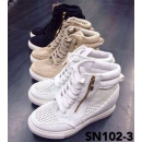 wholesale Shoes: Increased insole!  Fashionable Ladies Shoes