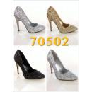 wholesale Shoes: Trendy ladies  pumps shoes per pair 15.49 EUR