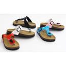 wholesale Shoes: Trendy Sandals  shoes per pair 8.99 EUR