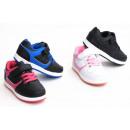 wholesale Shoes: Trendy Kids  Sneakers shoes per pair 7.49 EUR