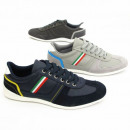 wholesale Shoes: Men Sneakers  Athletic Casual Shoes