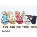 wholesale Fashion & Mode: Fashionable ladies  sandal shoes in large sizes