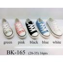 wholesale Fashion & Apparel: Kids Girls Boys  Leisure Sports Sneaker