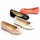wholesale Fashion & Apparel: Fashionable girl  children ballet flats shoes