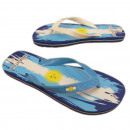 wholesale Shoes: Fashionable Men  Summer beach slippers slippers