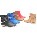 wholesale Fashion & Apparel: Women's boots  Leisure Winter Shoes 14.50 EUR p