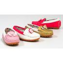 wholesale Fashion & Mode: Trendy children  Moccasin shoes per pair 8.49 EUR