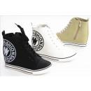 wholesale Shoes: Fashionable Ladies  Shoes per pair 12.49 EUR