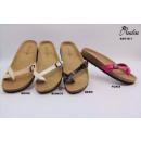 wholesale Shoes: Fashionable ladies  sandal shoes per pair 9.49 EUR