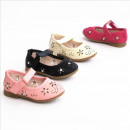 wholesale Shoes: Trendy Kids  Ballerina shoes per pair 6.99 EUR