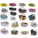 wholesale Belts: Fashionable ladies  belt NEW from 0.99 EUR
