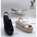 wholesale Shoes: Fashionable ladies sandal shoes