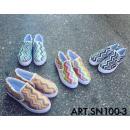 wholesale Fashion & Mode: Fashionable Ladies  Shoes per pair 14.49 EUR