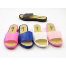wholesale Shoes: Fashionable ladies  sandals shoes per pair 4.79 EUR