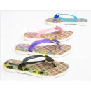 wholesale Shoes: Fashionable ladies  sandals shoes per pair 4.10 EUR