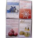 Carte de Noël 3489
