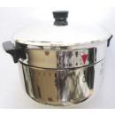casserole Hourglass
