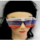gafas de Rusia