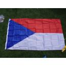 República Checa 90x150 bandera