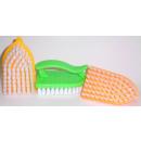 Nagelbürste Plastik klein