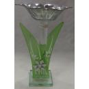 Teelichthalter aus Glas Klein
