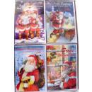 Carte de Noël 3491