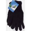 wholesale Fashion & Mode:Stuffed Glove black