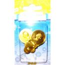 Einfädler gold